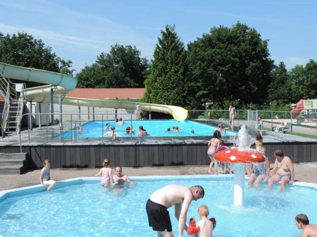 Camping De Tien Heugten - Photo 4