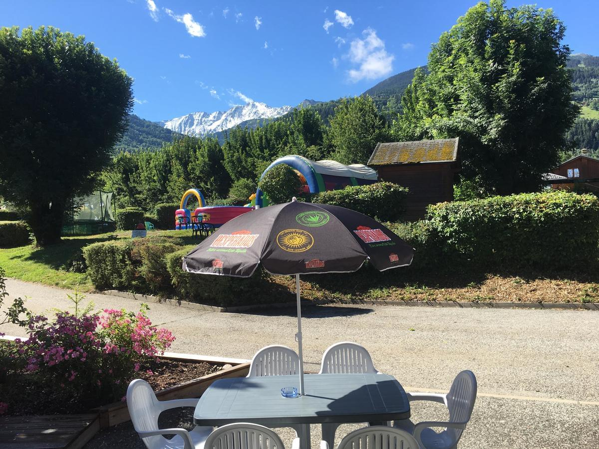 Camping Qualité l'Eden de la Vanoise - Photo 5