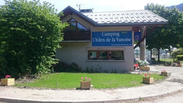 Camping Qualité l'Eden de la Vanoise - Photo 6