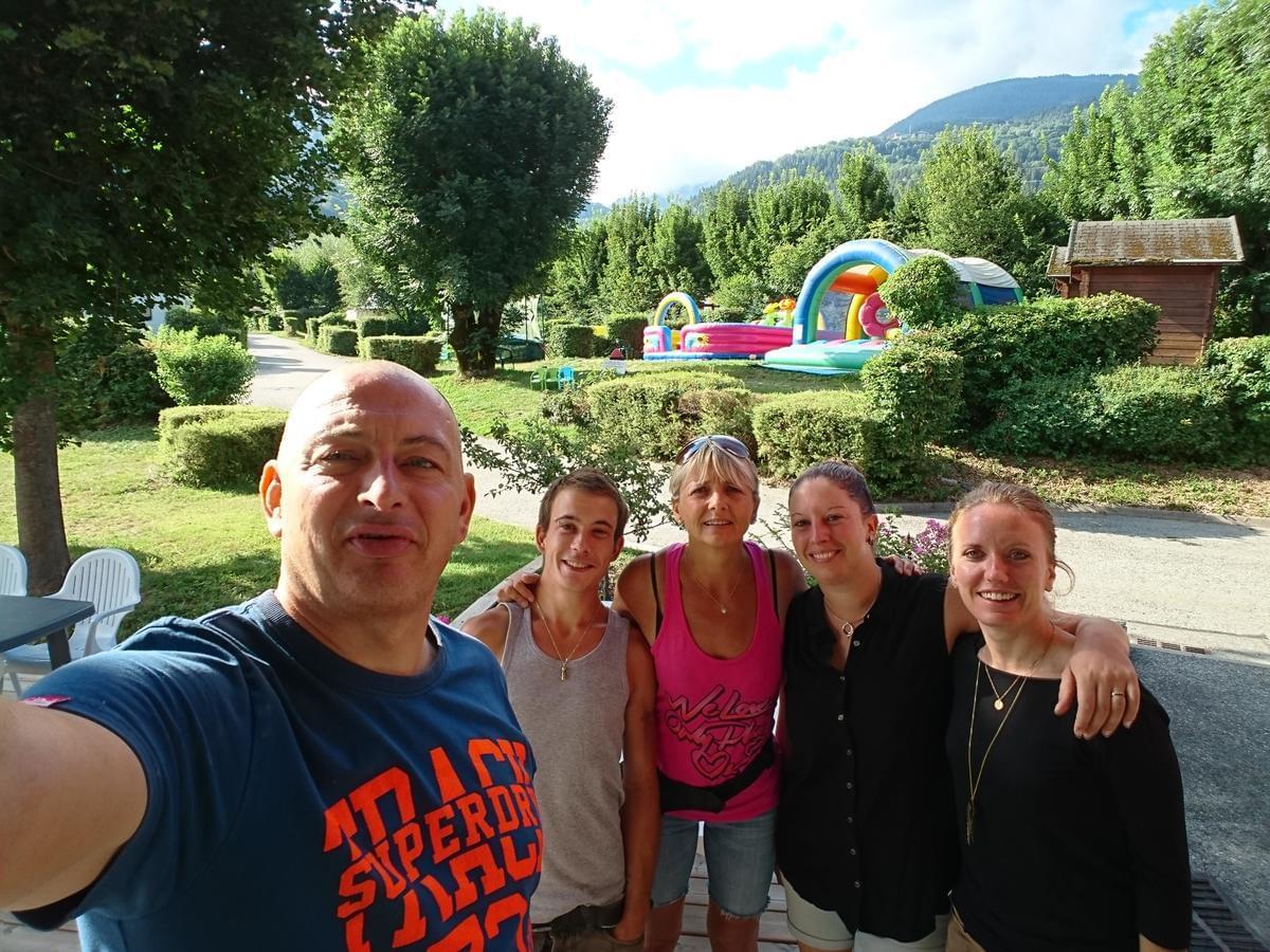 Camping Qualité l'Eden de la Vanoise - Photo 10