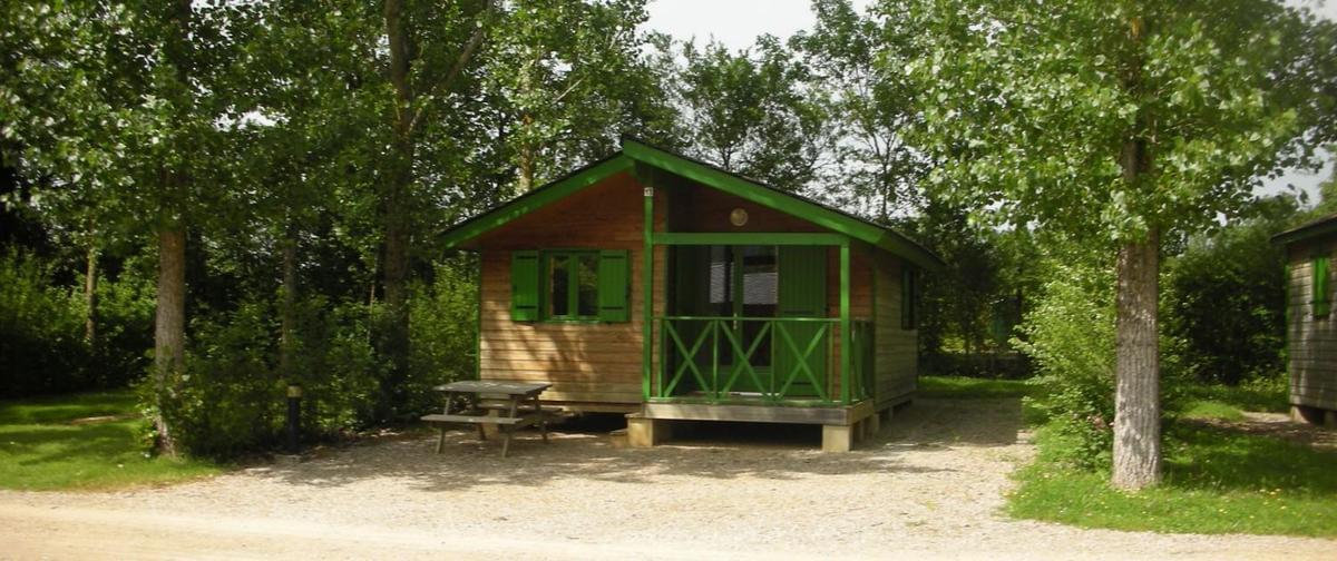 Camping Le Plô - Photo 7