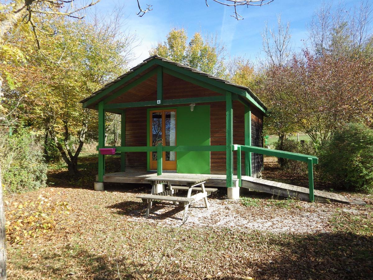 Camping Le Plô - Photo 10