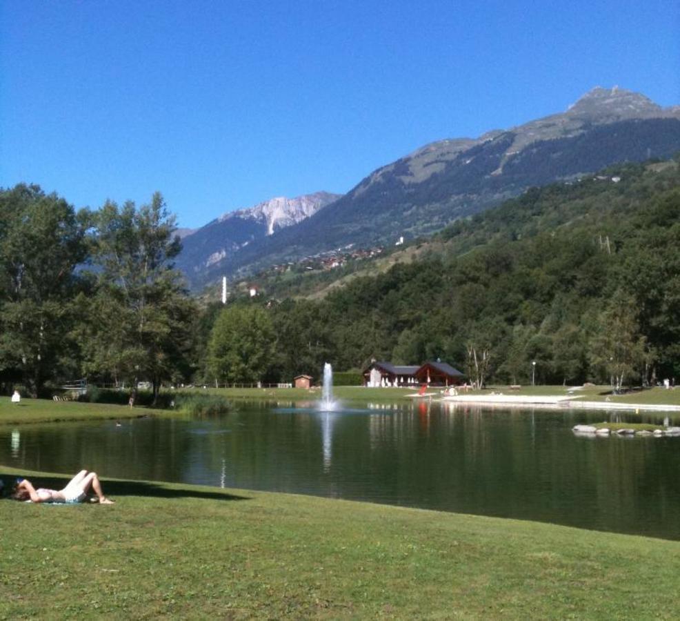 Camping Qualité l'Eden de la Vanoise - Photo 20