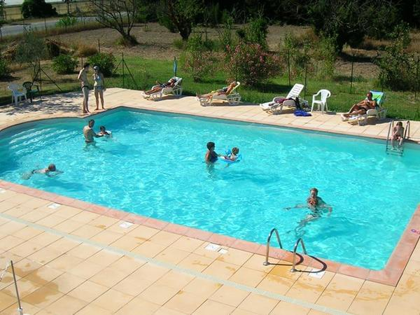 Camping Les Micocouliers - Photo 3