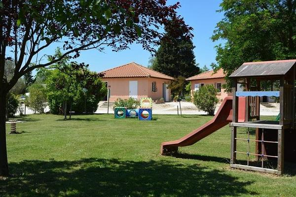 Camping Les Micocouliers - Photo 4