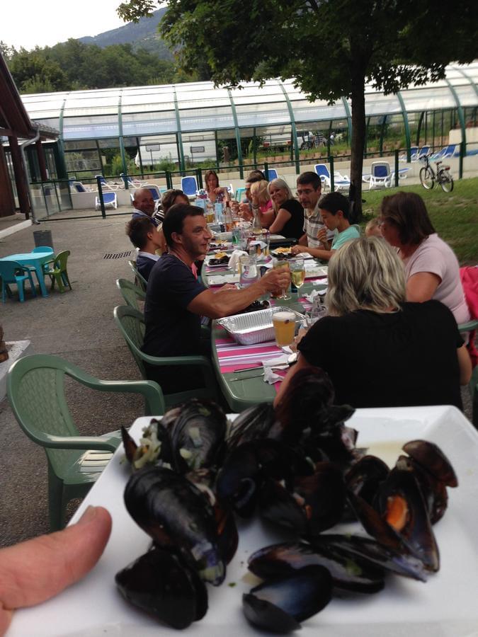Camping Qualité l'Eden de la Vanoise - Photo 33