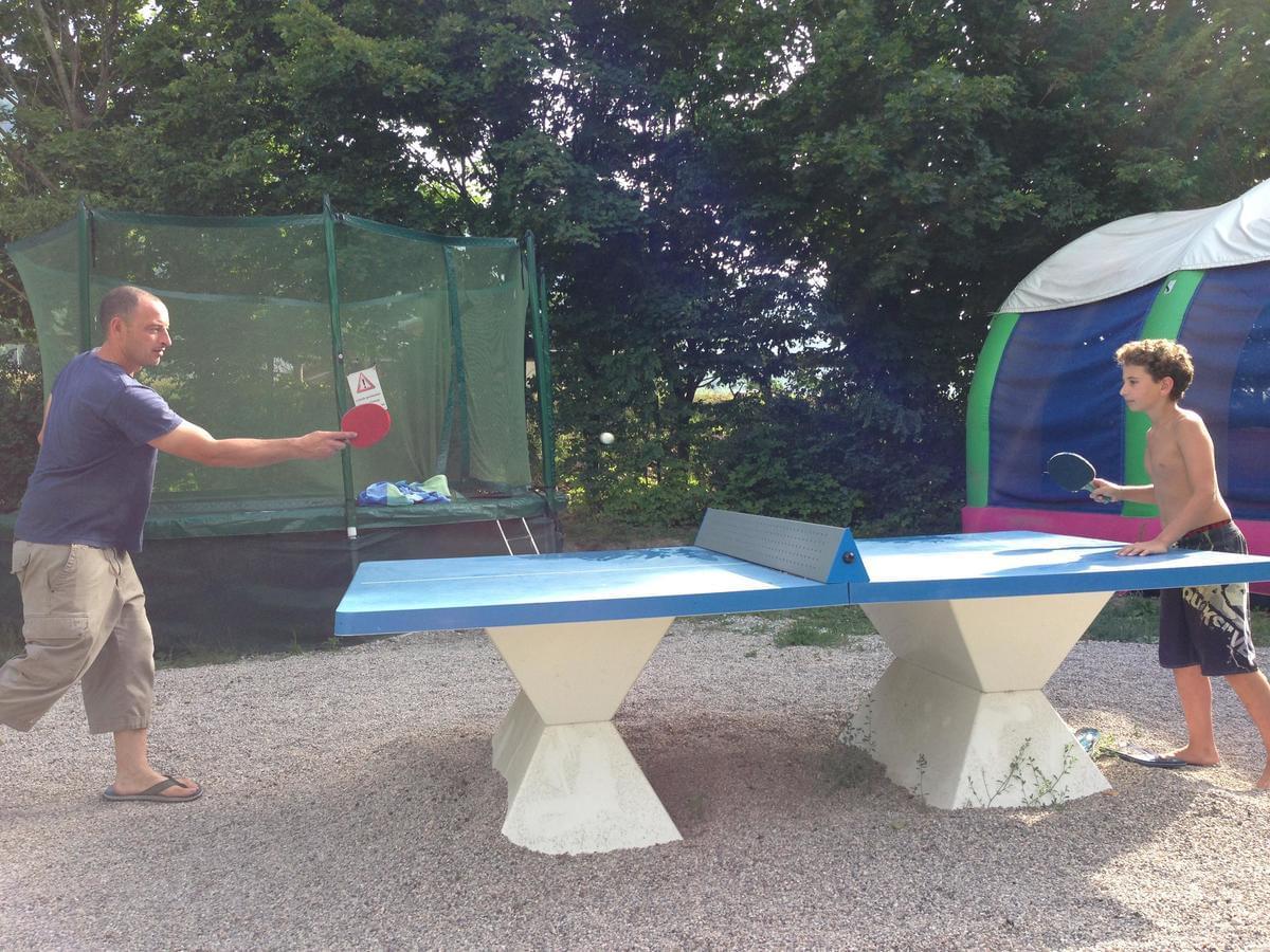 Camping Qualité l'Eden de la Vanoise - Photo 46