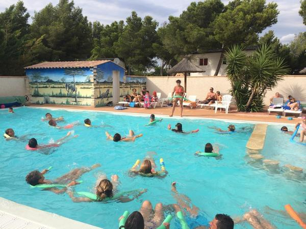 Camping La Grange Neuve - Photo 7