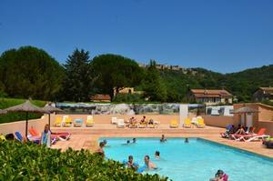 Camping Paradis Les Amarines - Photo 4