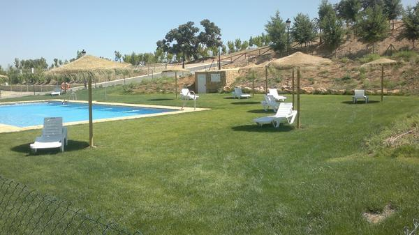 Camping Pueblo Blanco - Photo 7