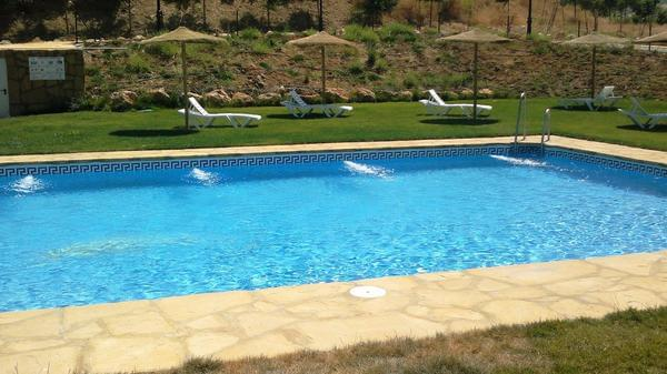 Camping Pueblo Blanco - Photo 6