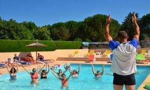 Camping Paradis Les Amarines - Photo 12