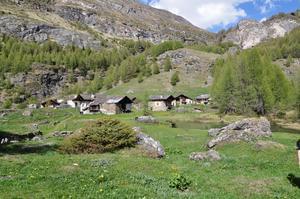Camping Qualité l'Eden de la Vanoise - Photo 62
