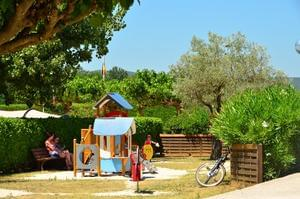 Camping Paradis Les Amarines - Photo 13