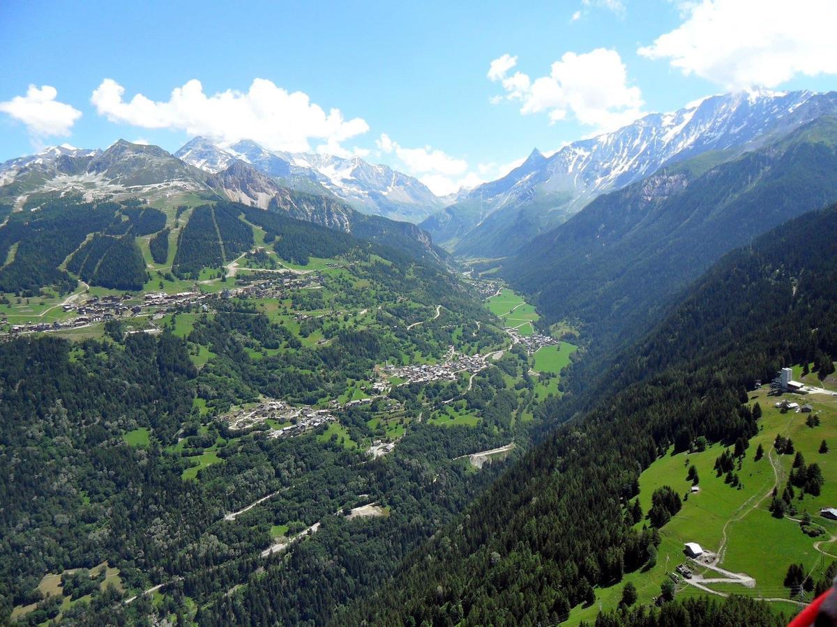 Camping Qualité l'Eden de la Vanoise - Photo 71