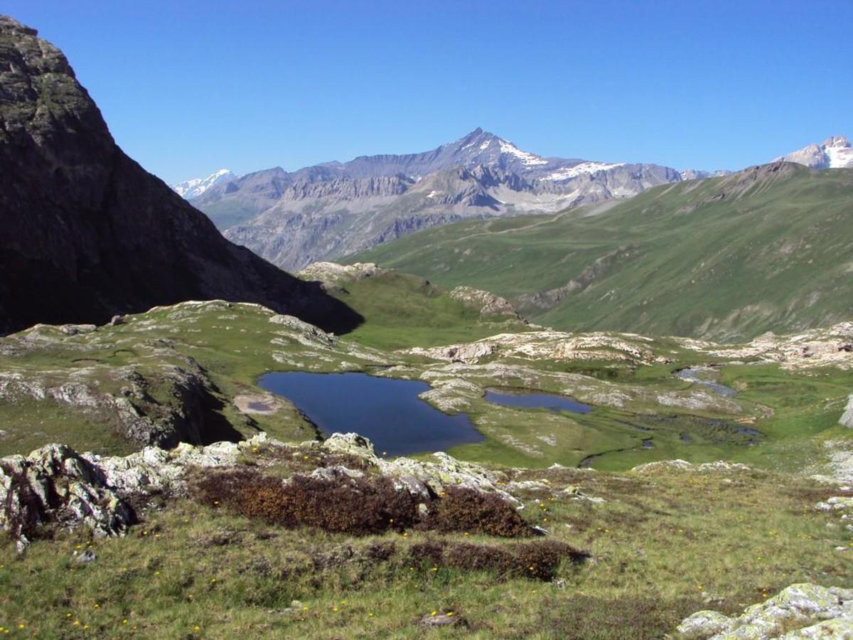 Camping Qualité l'Eden de la Vanoise - Photo 72