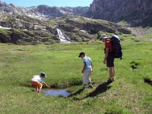 Camping Qualité l'Eden de la Vanoise - Photo 74