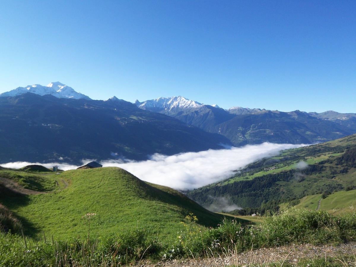 Camping Qualité l'Eden de la Vanoise - Photo 76