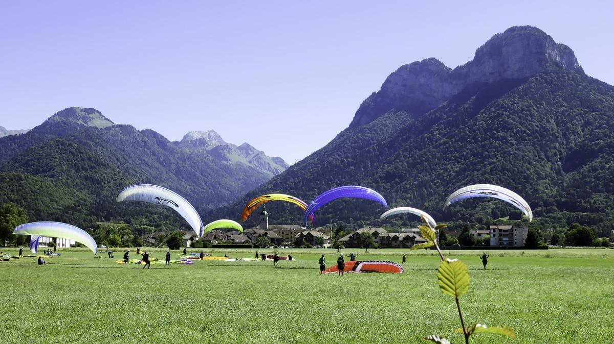 Camping Qualité l'Eden de la Vanoise - Photo 79