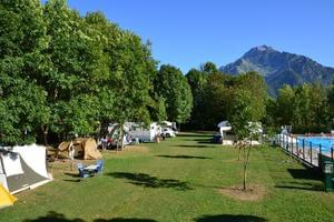 Camping Valle Gesso - Photo 6