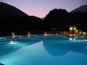 Camping Valle Gesso - Photo 8
