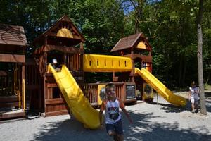 Camping Valle Gesso - Photo 10