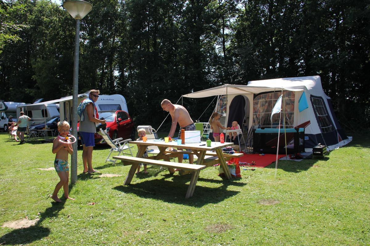 Camping De Watertoren - Photo 2
