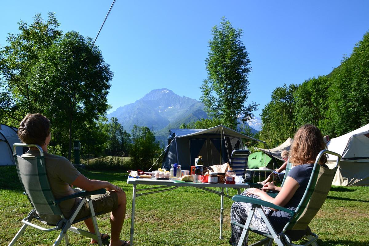 Camping Valle Gesso - Photo 11