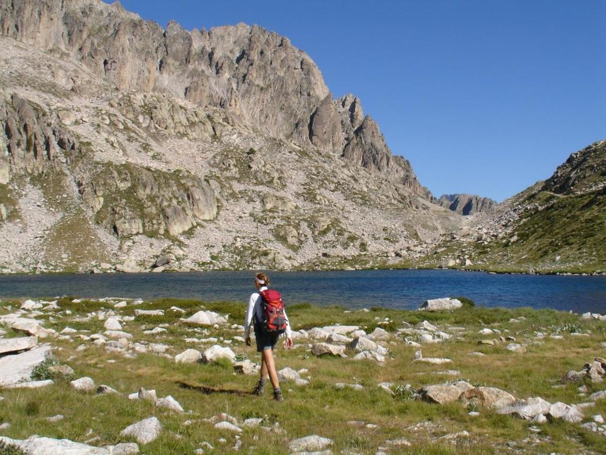 Camping Valle Gesso - Photo 13
