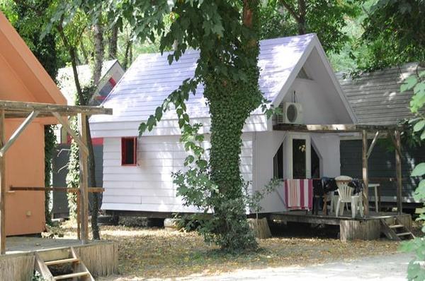 Camping Bellerive - Photo 6