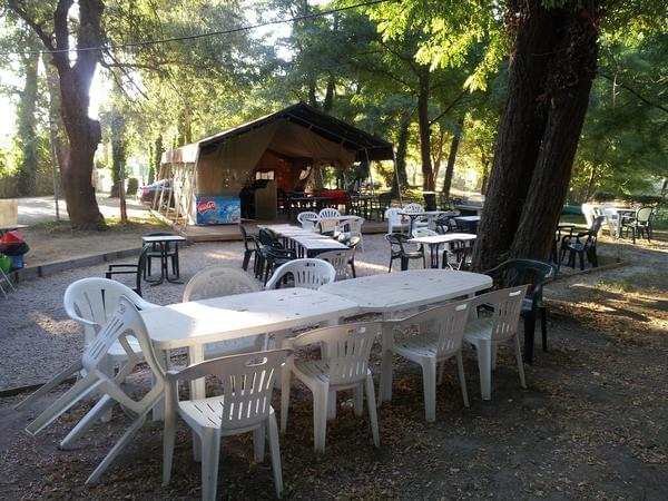 Camping Bellerive - Photo 10