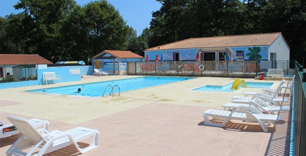 Camping Le Pont Rouge - Photo 1
