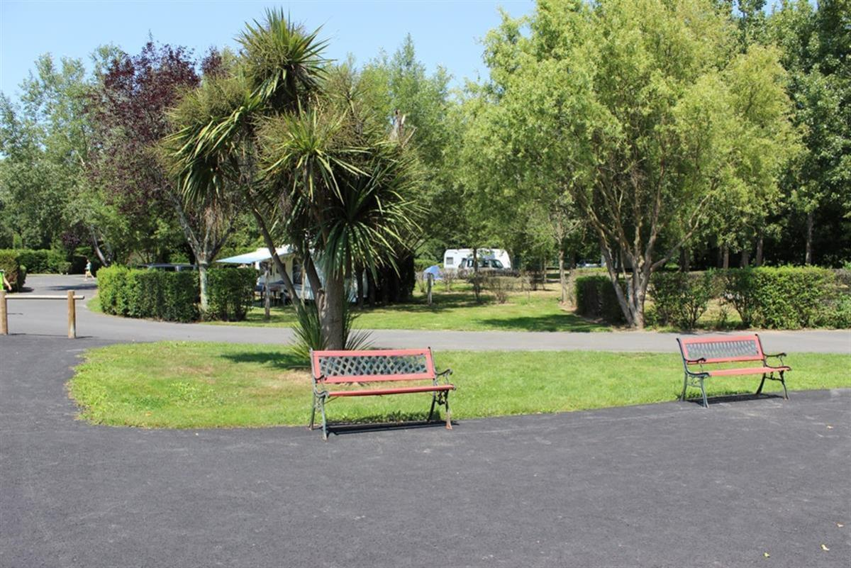 Camping Le Pont Rouge - Photo 5