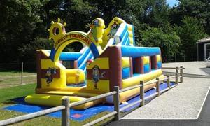 Camping Le Pont Rouge - Photo 8