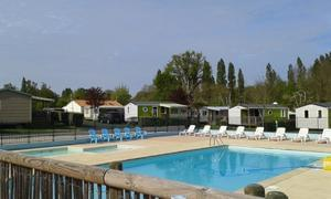 Camping Le Pont Rouge - Photo 10