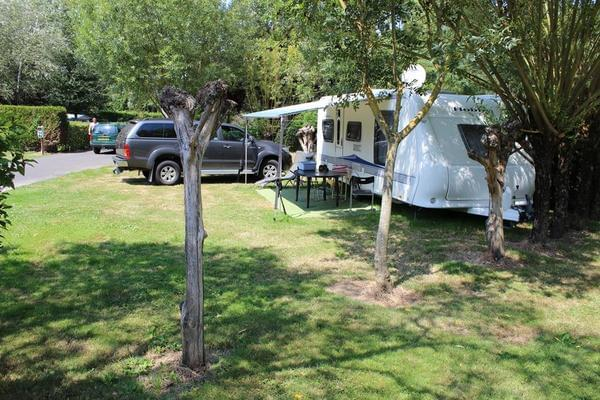 Camping Le Pont Rouge - Photo 7