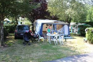 Camping Le Pont Rouge - Photo 6