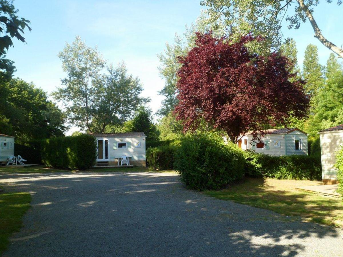 Camping Le Pont Rouge - Photo 9