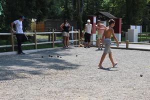 Camping Le Pont Rouge - Photo 17