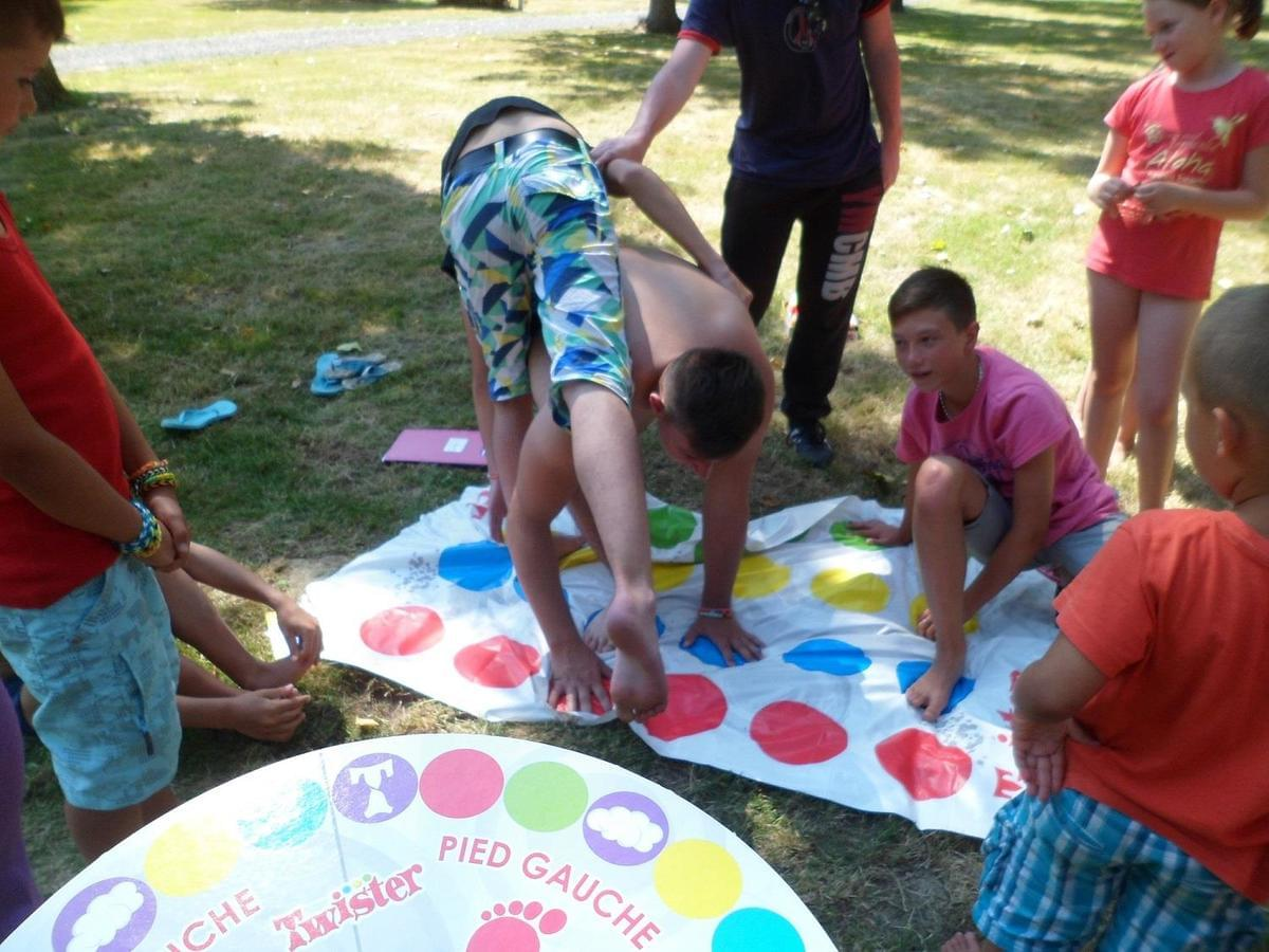 Camping Le Pont Rouge - Photo 18