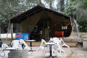 Camping Bellerive - Photo 21