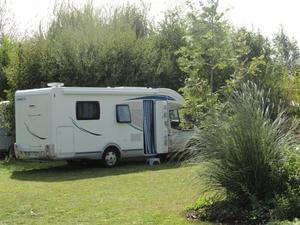 Camping La Clé des Champs - Photo 3