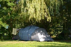 Camping La Clé des Champs - Photo 4