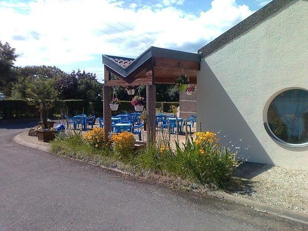 Camping La Croix Badeau - Photo 6