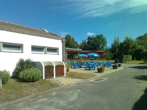 Camping La Croix Badeau - Photo 5