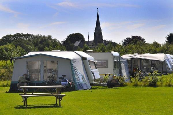 Camping 't Meulenbrugge - Photo 4