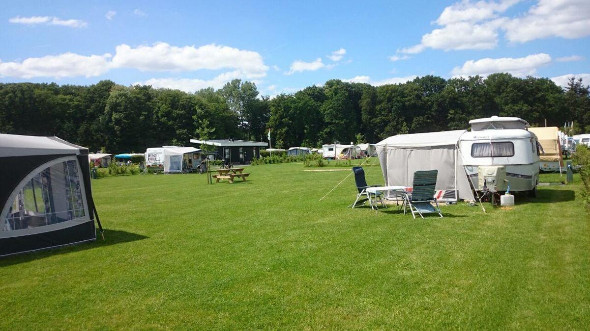 Camping 't Meulenbrugge - Photo 5