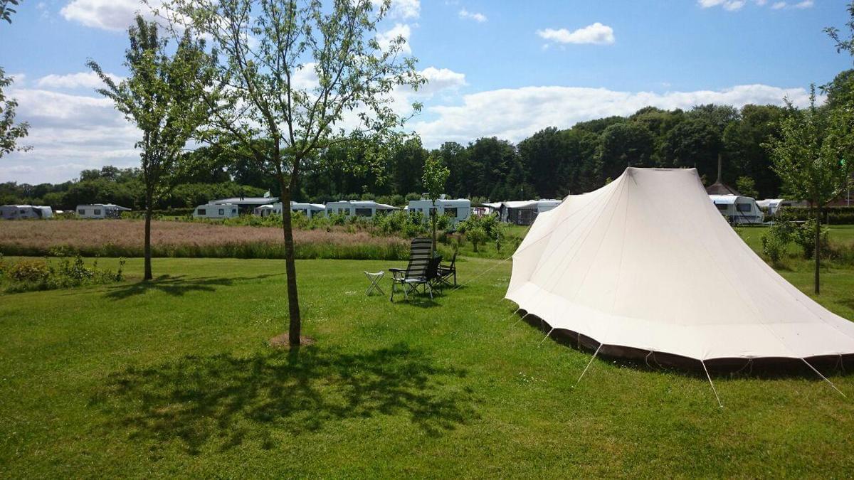 Camping 't Meulenbrugge - Photo 7