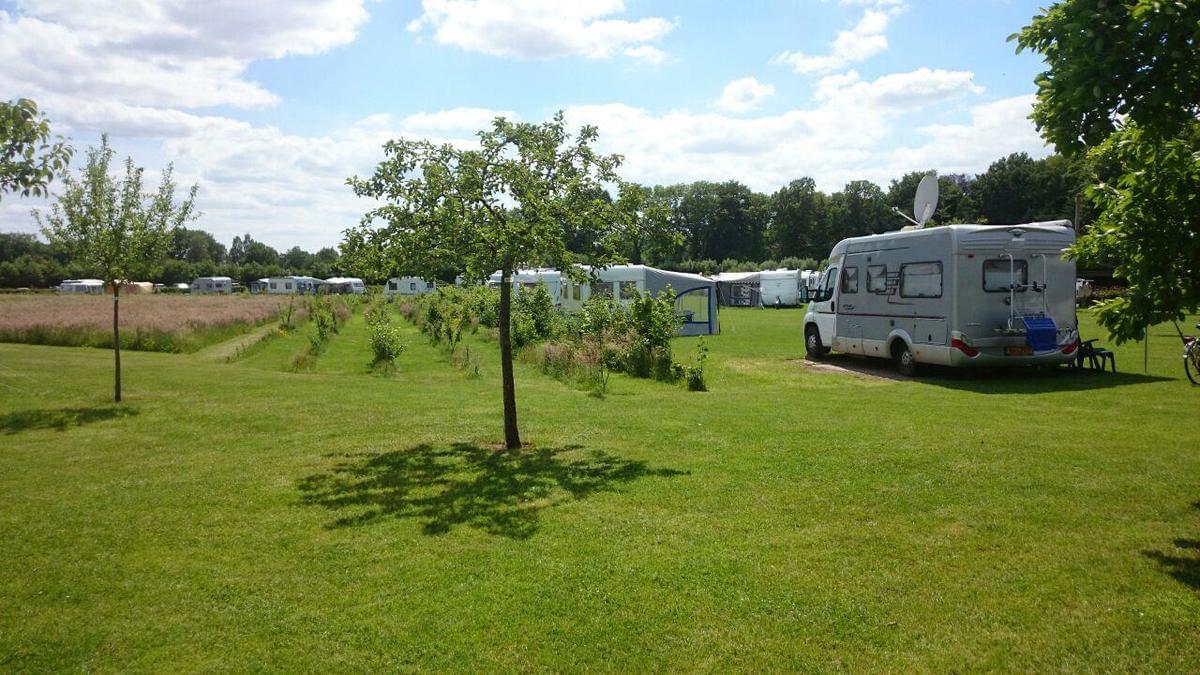 Camping 't Meulenbrugge - Photo 8