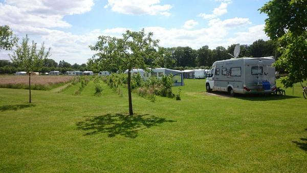Camping 't Meulenbrugge - Photo 8
